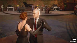 Share of the Week - Hitman 3 | by PlayStation.Blog