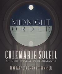 DJ ColeMarie Soleil Friday Parties!