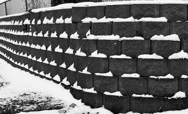 Brickology #FlickrFriday