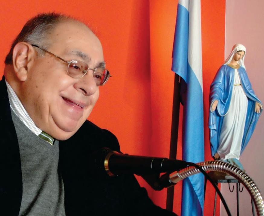 Enrique D.A.