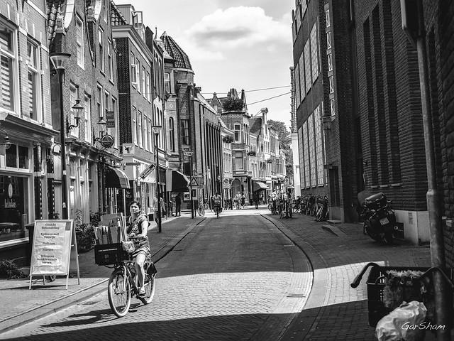 Quiet Haarlem (Explore)