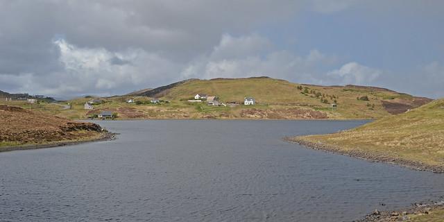 Loch Na Deasport..