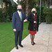 UK Foreign Secretary visit to Cyprus