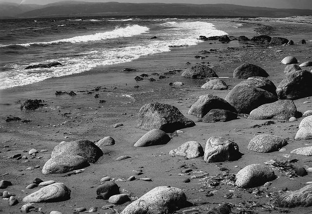 Isle of Arran. (1)