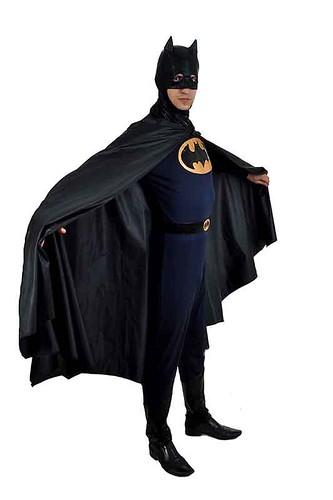 Мужской карнавальный костюм Бэтмен