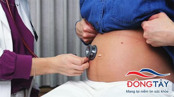 Bị bệnh tiểu đường khi mang thai có thể làm tăng nguy cơ suy tim suốt đời cho trẻ