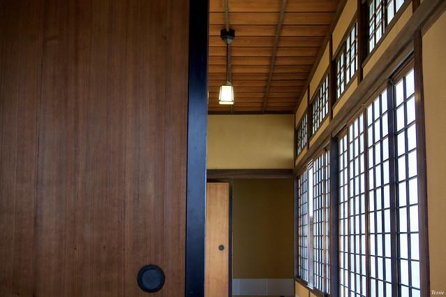 旧安田楠雄邸 Former Yasuda Kusuo's House
