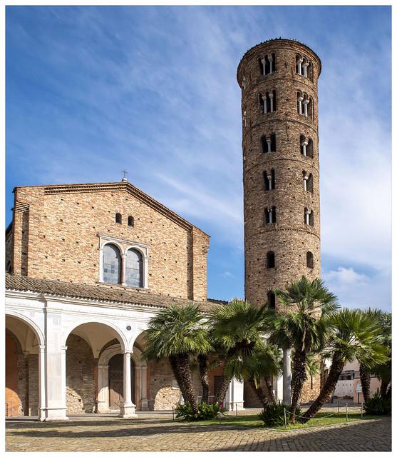 Basilika Sant'Apollinare Nuovo