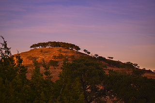 One of the Adobe Mountains | by Deer Creek Photography