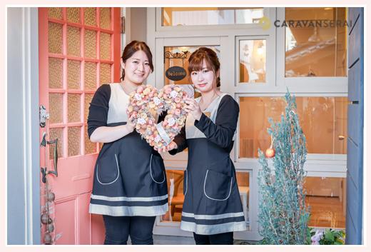 全身リンパマッサージサロン「桜の家」さまの宣材写真を出張撮影 | 名古屋市昭和区
