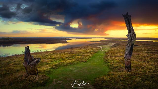 Thornham Sunrise