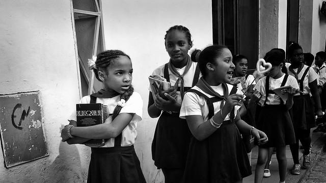 CUBA La Habana La Gente XVIII