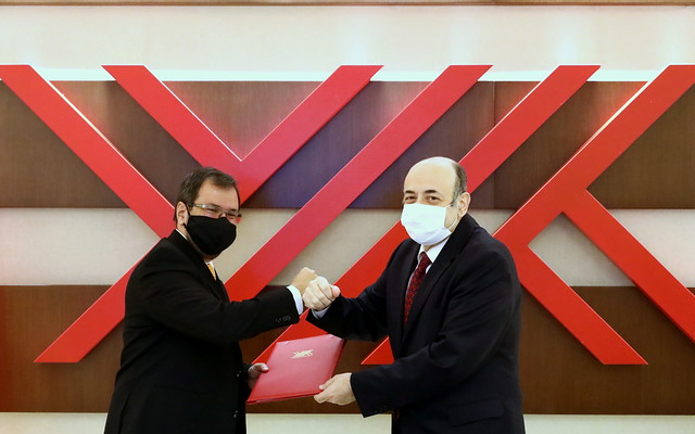 Relación turco-venezolana se consolida con visita de delegación de Venezuela a Ankara