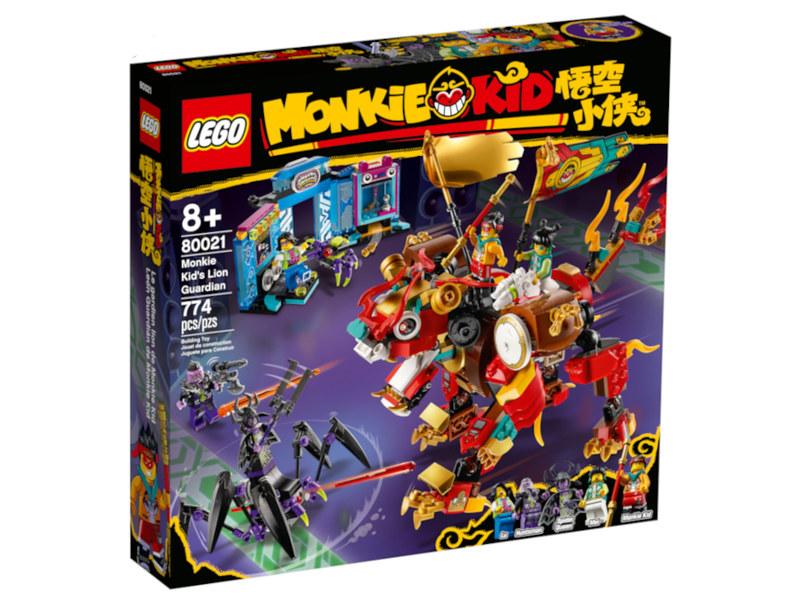 LEGO Monkie Kid Q1 2021