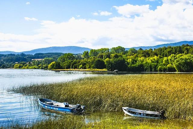 Futrono - Lago Ranco