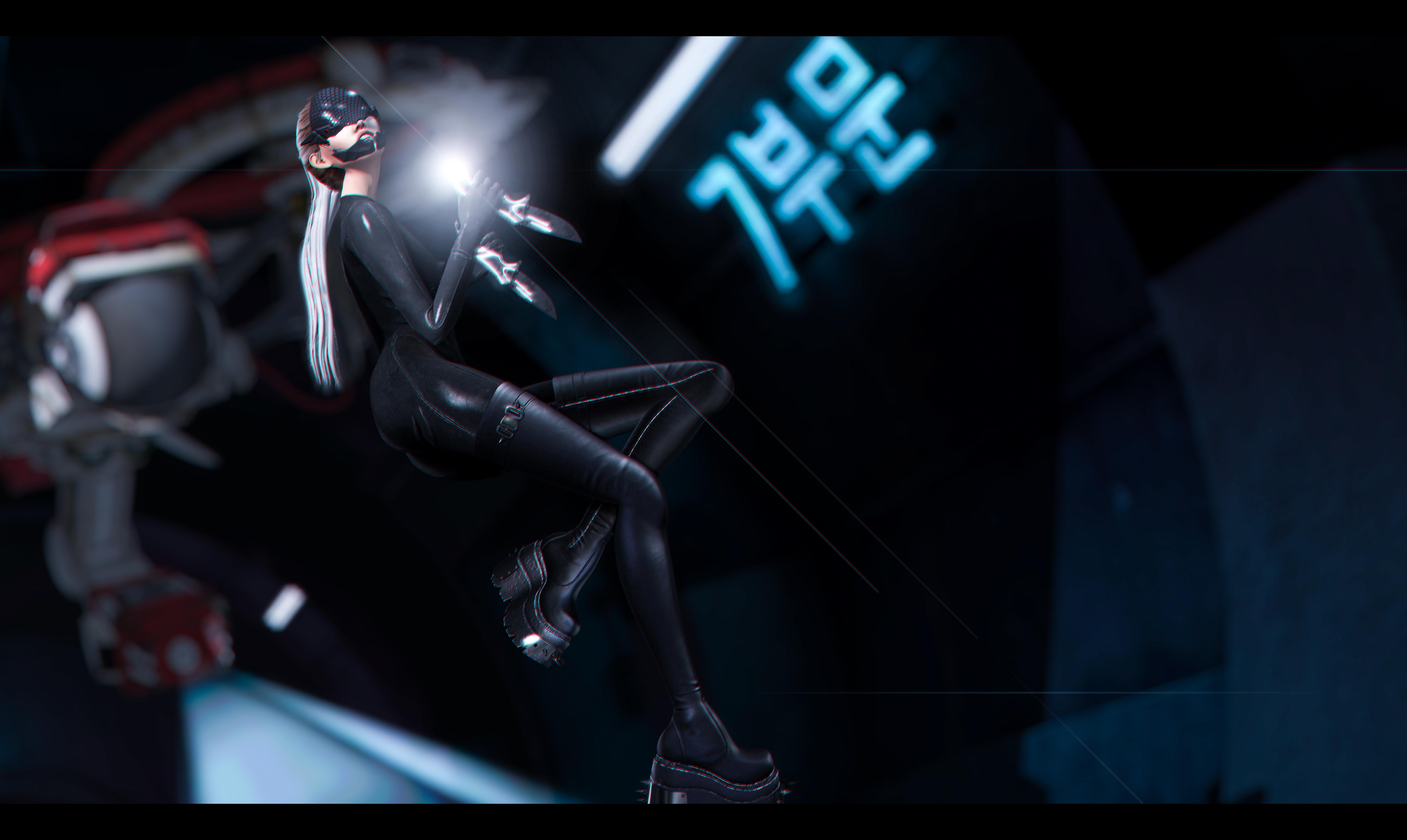 Cyber Assassin