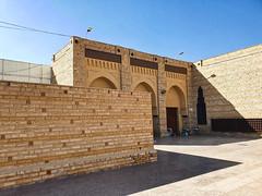 Gravesite of Abdallah ibn al-Abbas, al-Taif, Saudi Arabia (1)