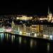 Vue sur Zürich depuis le Lindenhof