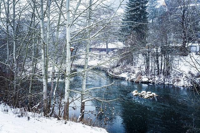 Winter tales no.13