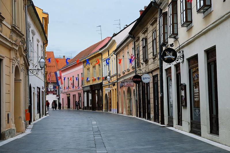 Varaždin, Croatia