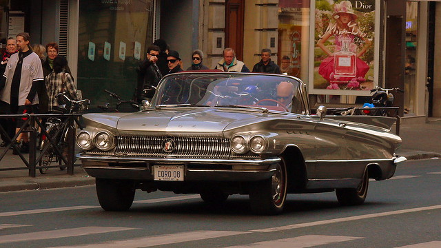 BUICK Electra - 1960