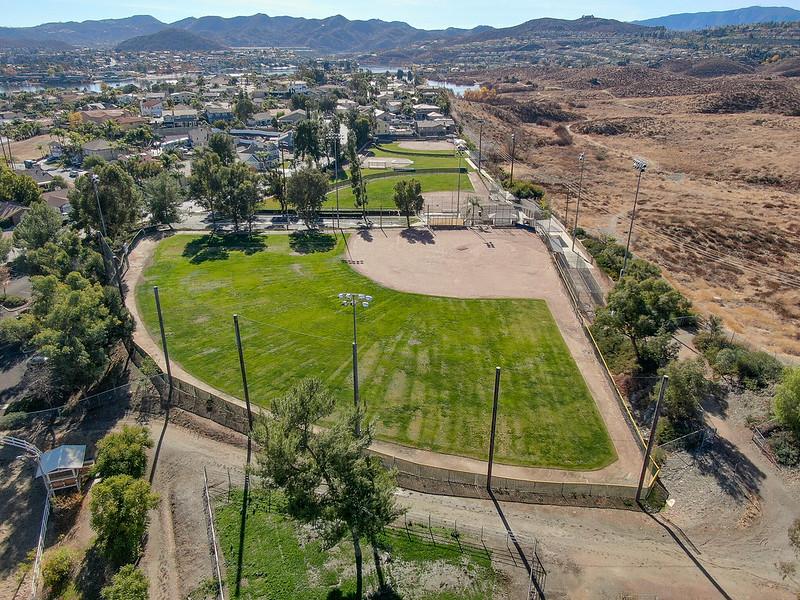 Gault Field