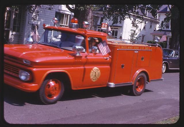 Vintage Ivyland 1930s-1970s