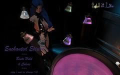 Enchanted Elixirs - {Soleil et Lune}