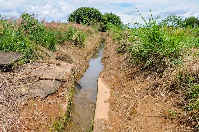 Canal de irrigação do Rodeador será recuperado