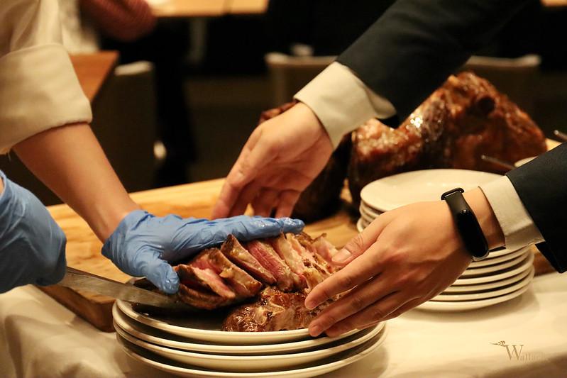 無肉不歡微醺晚餐