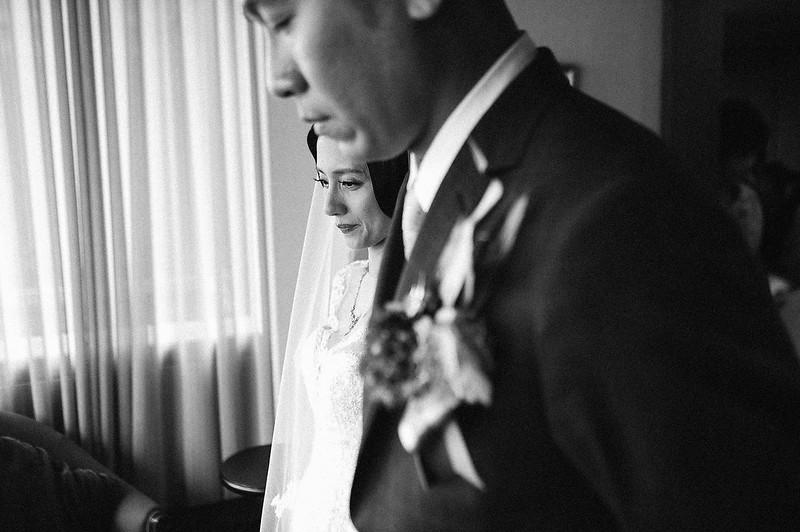 AMOR,愛情來了,台北君品酒店,婚禮紀錄