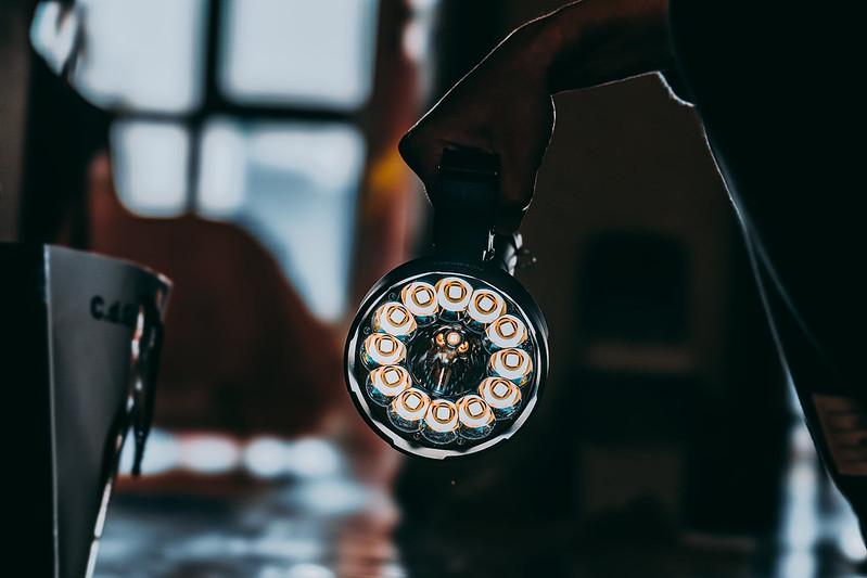 ACEBEAM X70最亮的手電筒 60000 流明 (7)