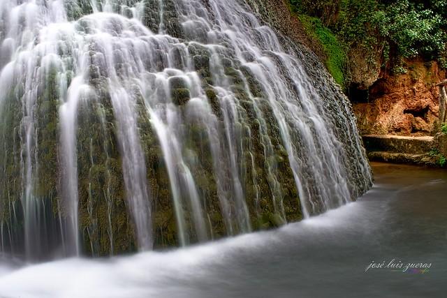 Cascada IRIS