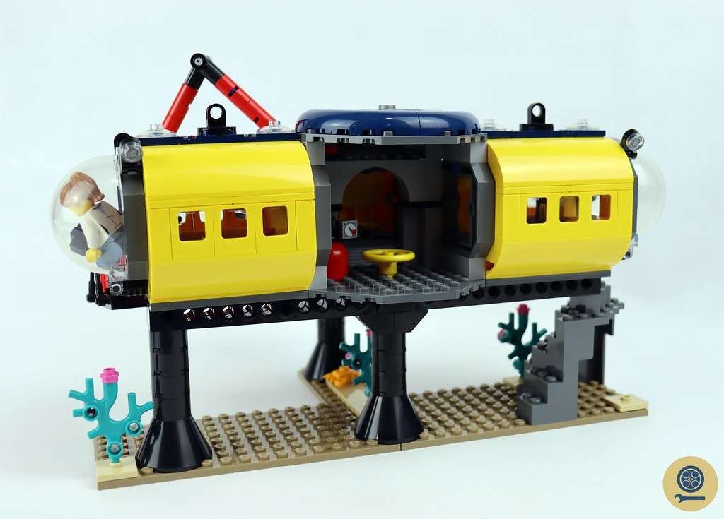 60265 Ocean Exploration Base 6