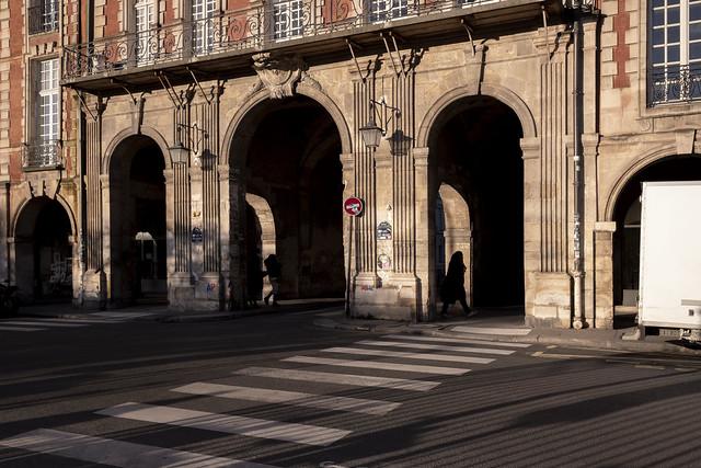 Paris, janvier 2021.