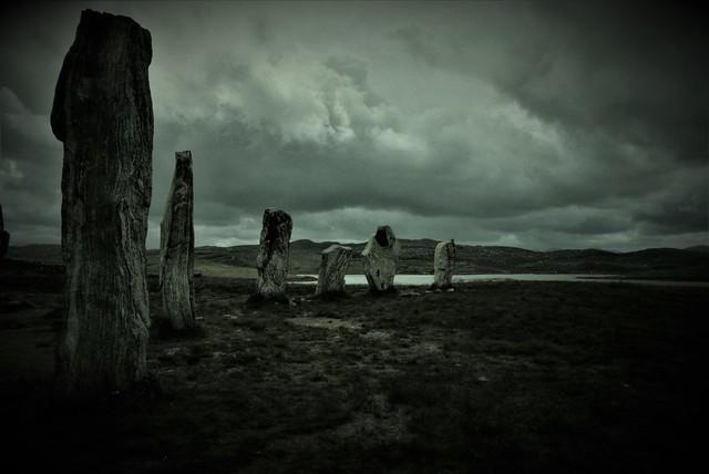 Callanish Standing Stones, Scotland (Explore 7th February 2021)