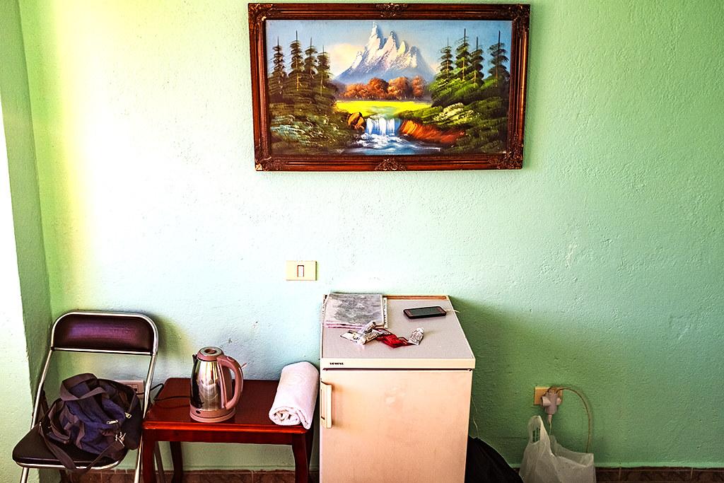 My room on 2-6-21--Tirana 2