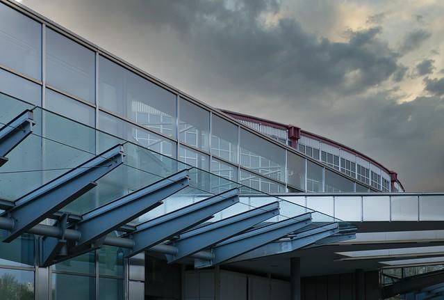 Kongresszentrum Dortmund