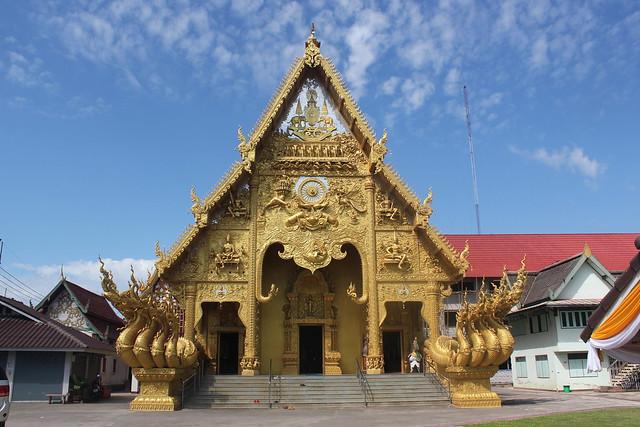 Wat Si Phan Ton, Nan