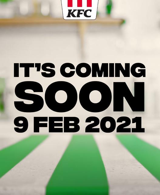 kfc zero malaysia 7 feb 2021
