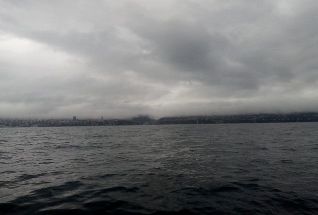 Magla nad Rijekom