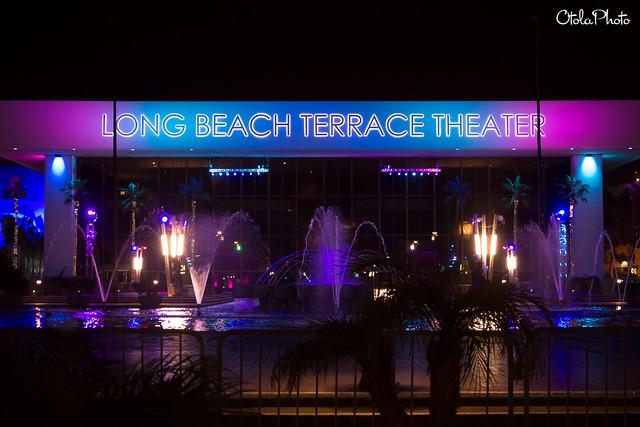 Long Beach Terrace Theater