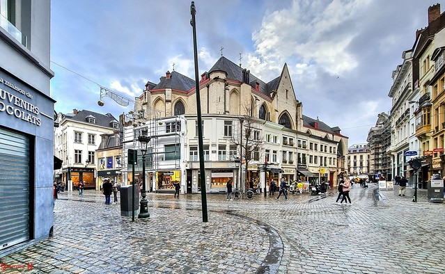 Bruxelles - 9389