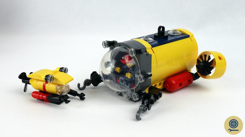 60265 Ocean Exploration Base 4