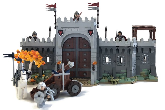 2020 Dragon Knight's Stronghold