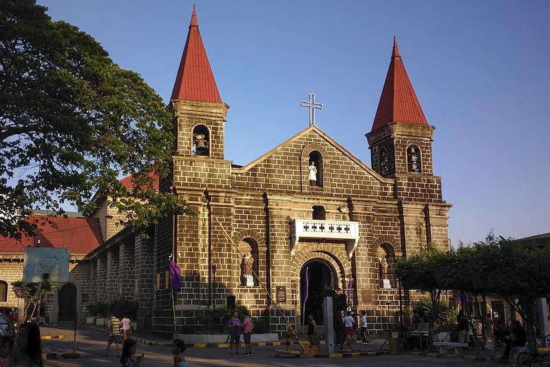 San_Felipe_Neri_Church,_Mandaluyong