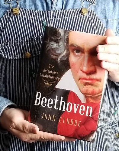 Beethoven: The Relentless Revolutionary, Clubbe