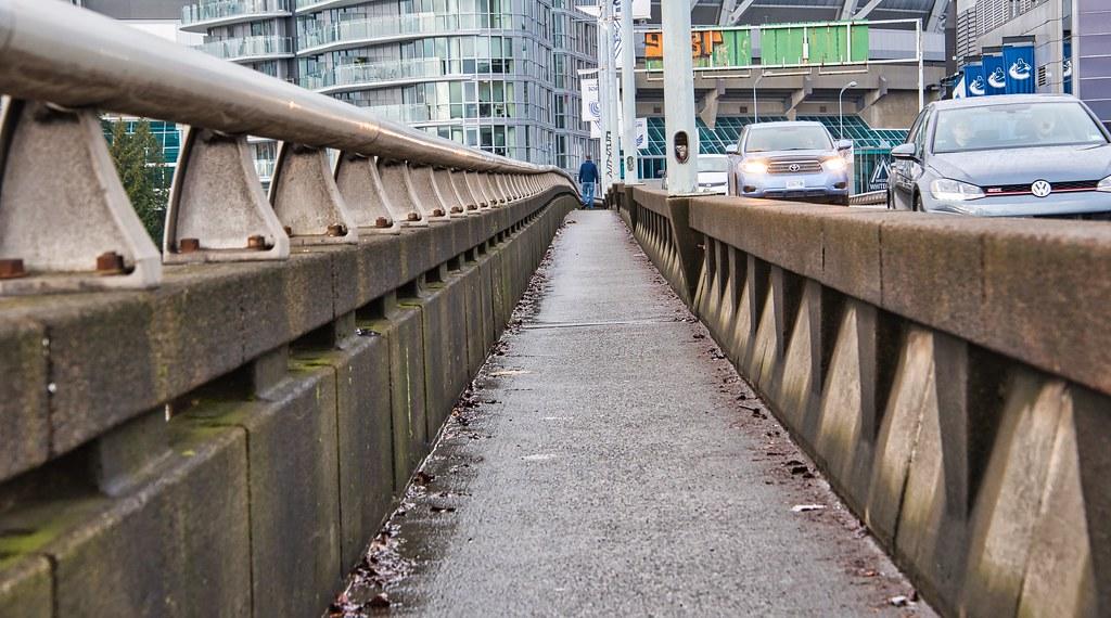 2021 - Vancouver - Georgia Viaduct
