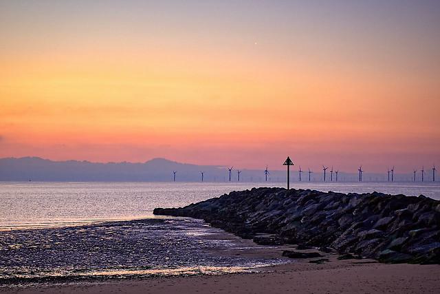Clacton shores