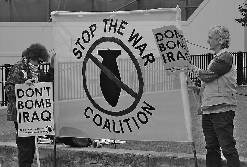 Coalition Against Isis 004
